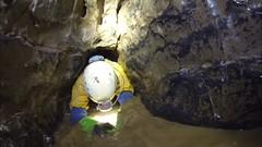 Caving: Dan-yr-Ogof and OFD (08-Sept-2018) Image