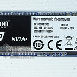 Kingston SSD Nvme A1000 4