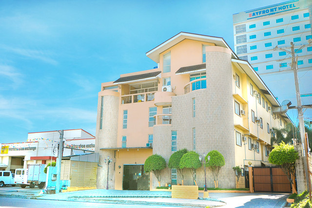 Trường Anh ngữ CEA tại Cebu Philippines