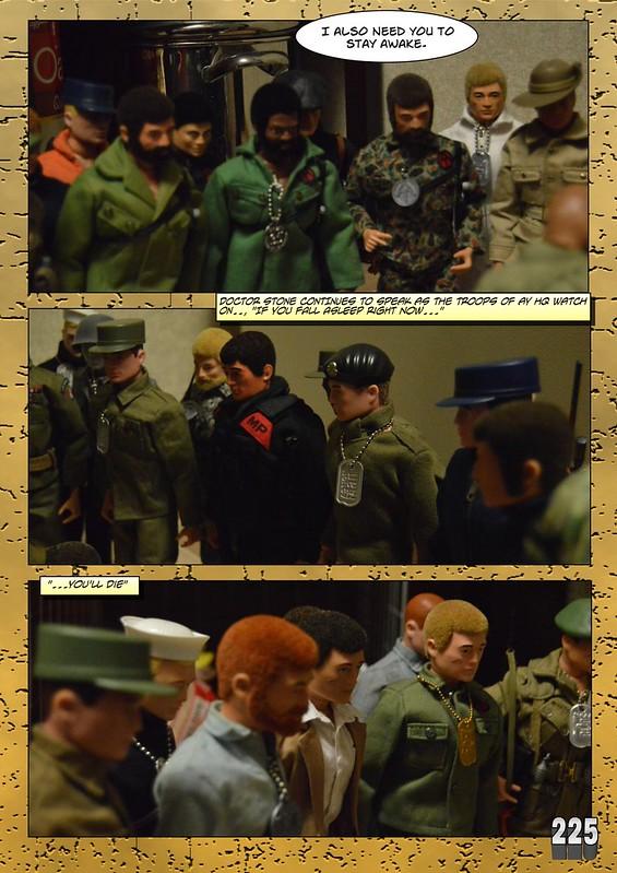 BAM2272 Presents - An Old Face Returns! Chapter Fourteen - communication Breakdown 44554183041_8428f7653b_c