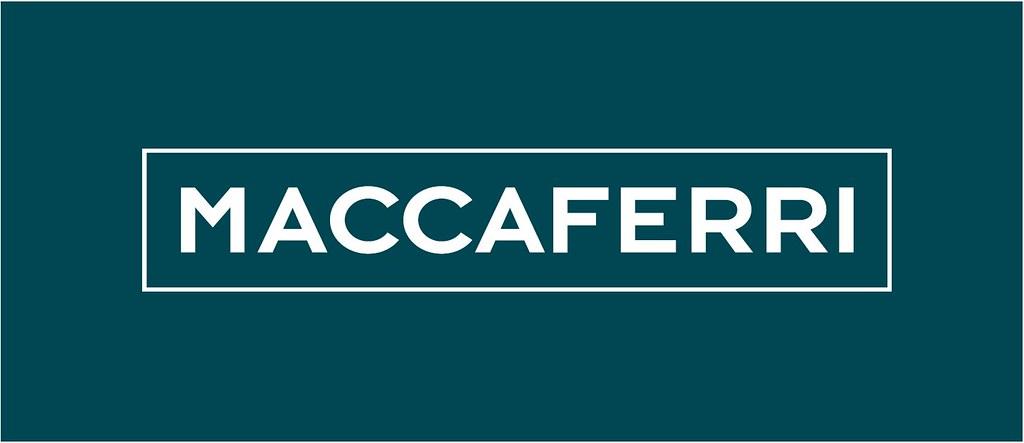 Логотип компании Maccaferri