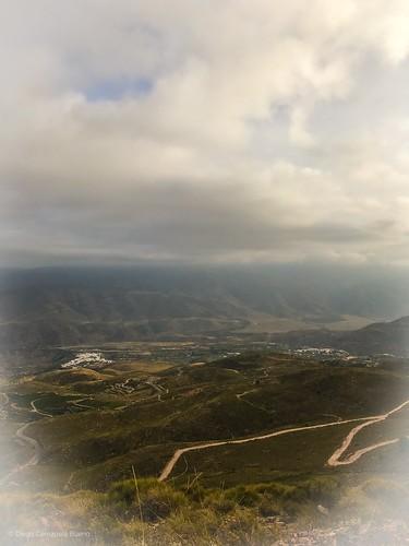Hoy montaña