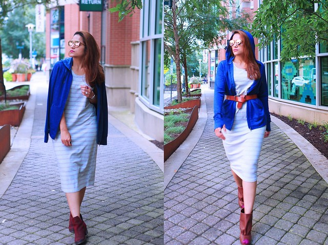How To Layer Your Outfit Tanvii.com