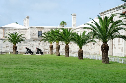 Travel back in time in Bermuda. From Top 10 Interesting Places to Visit in the Caribbean