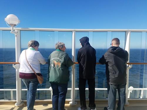 Alaskan Cruise 2018