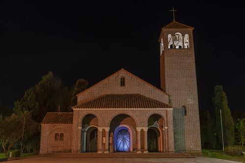 Iglesia de Pinamar