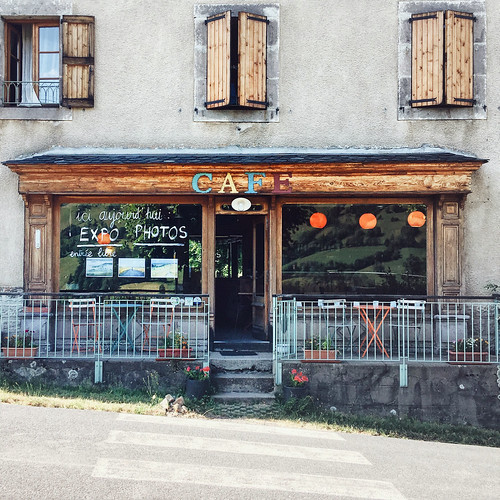 Road-trip en France - Alta Terra