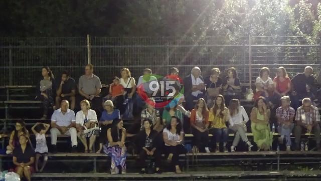 Διαγωνισμός δημοτικού τραγουδιού και χορού στην Τεγέα