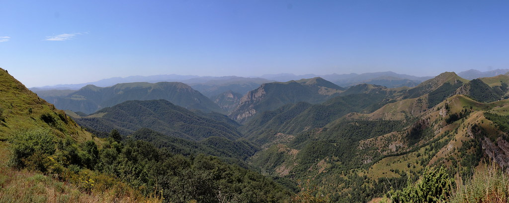 Igadzor Canyon, view from, 2018.08.02 (02) 1