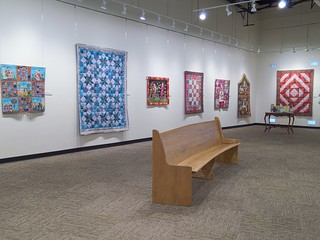 Rocky Mountain Quilt Museum (RMQM) | by elmada