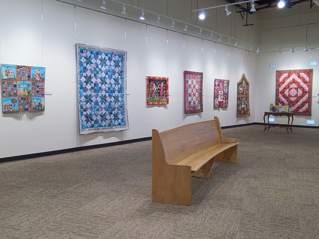 Rocky Mountain Quilt Museum (RMQM)