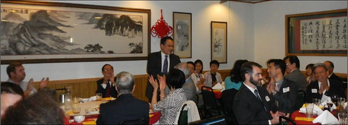 HTS - Lunar New Year Dinner - February 11, 2016