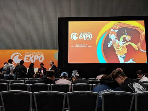 Crunchyroll Expo 2018 099