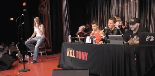 KILL TONY #290