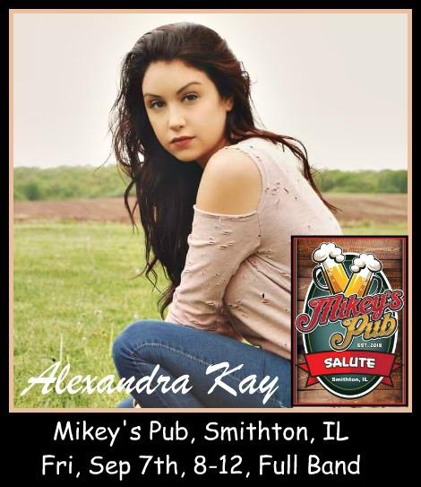 Alexandra Kay 9-7-18