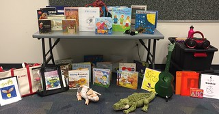 9/8/2018, SOOOOO much fun with terrific crowd for Sing Books at Reston Regional Library this morning.  Thank you library friends!