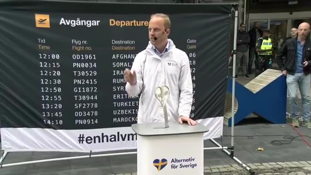 Gustav i Uddevalla 4 - Dan Eliasson