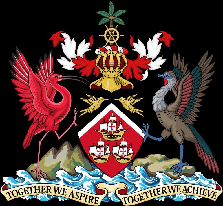[url=https://flic.kr/p/MwwRyM][img]https://farm2.staticflickr.com/1864/29881569537_495240b2de_o.png[/img][/url][url=https://flic.kr/p/MwwRyM]770px-Coat_of_arms_of_Trinidad_and_Tobago.svg[/url] by [url=https://www.flickr.com/photos/am-jochim/]Mark Jochim[/url], on Flickr