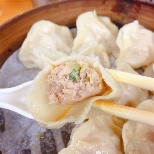 福大蒸餃館 (9)