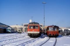 - DB  614 023  bis