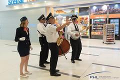 Pilots Strolling Band-1