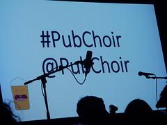 Pub Choir Slide