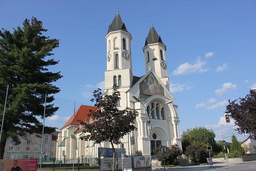 Kościół Serca Jezusowego