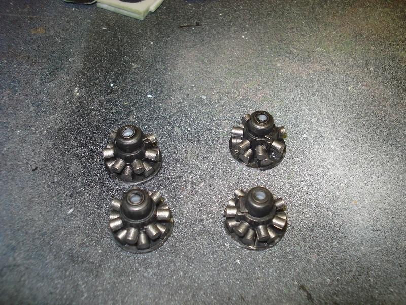 Short Stirling B1/B3 - Airfix 1/72 - Sida 3 30774539988_1e6772177b_b
