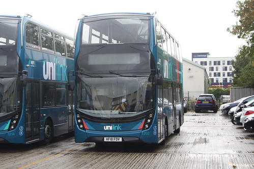 Go South Coast 1202 HF18FDV