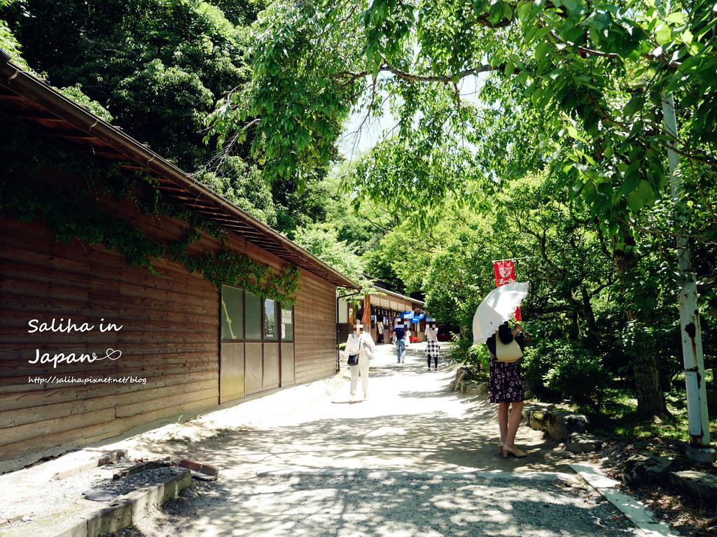 日本九州太宰府一日遊附近茶屋景點推薦 (5)