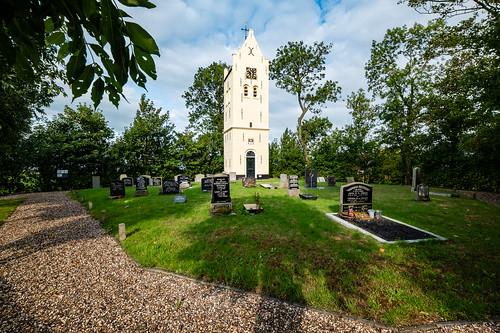 Kerktoren Eagenum