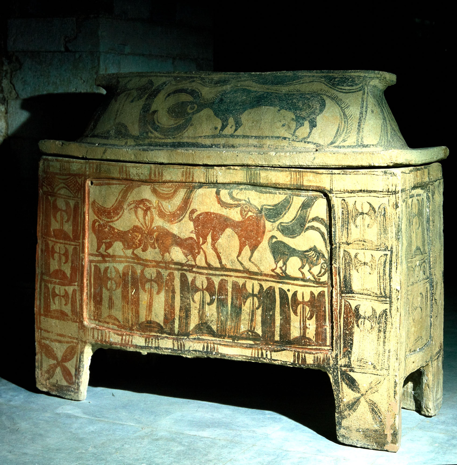 Археологический музей в Ханье