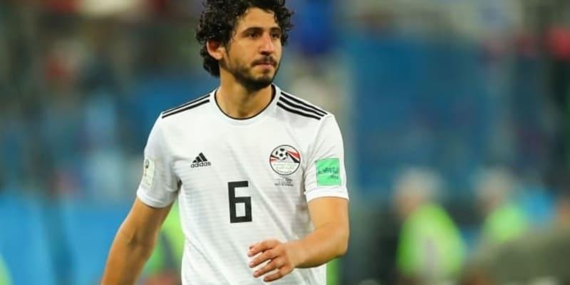 Bermain untuk Mesir akan menguntungkan Ahmed Hegazi