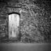 Intriguing Door