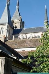 Église Saint-Germain l'Auxerrois, Dourdan
