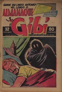 Gibi Globo 1662
