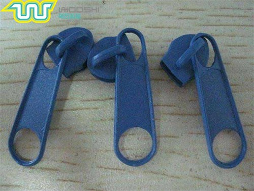 wooshi zipper slider manufacturer