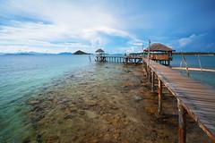Mak island (Koh Mak) Trat Thailand