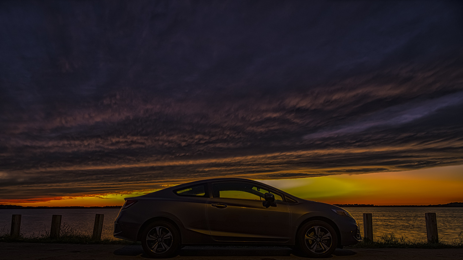 My Civic, RICOH PENTAX KP, HD PENTAX-DA 15mm F4 ED AL Limited