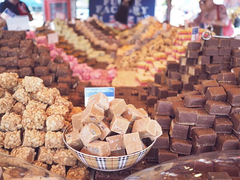 fudge kansainväliset markkinat
