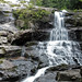 Shelving Rock Falls by Kerryjwagner