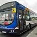 Stagecoach MCSL 21258 YJ09 FWF