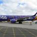 Embraer ERJ190-200LR G-FBEJ Newquay 7-8-18