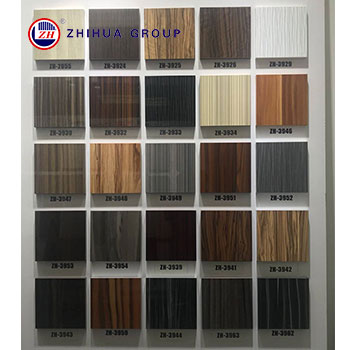 UV paint mdf board
