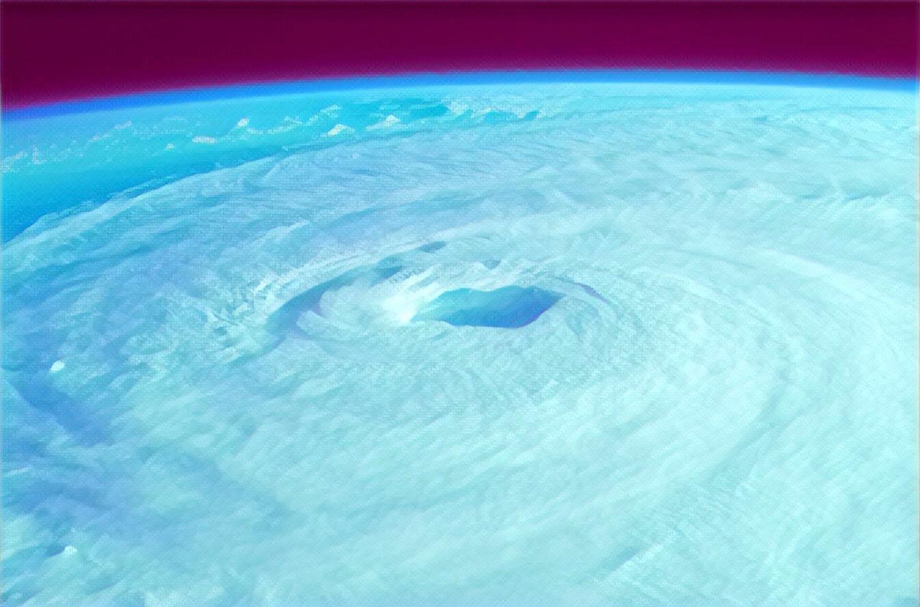 Hurricane Isabel (2003)