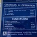 Scunthorpe General Hospital Parking Patients and Visitors Charges in Operation. Expensive to visit loved ones in Hospital Sign of the Times