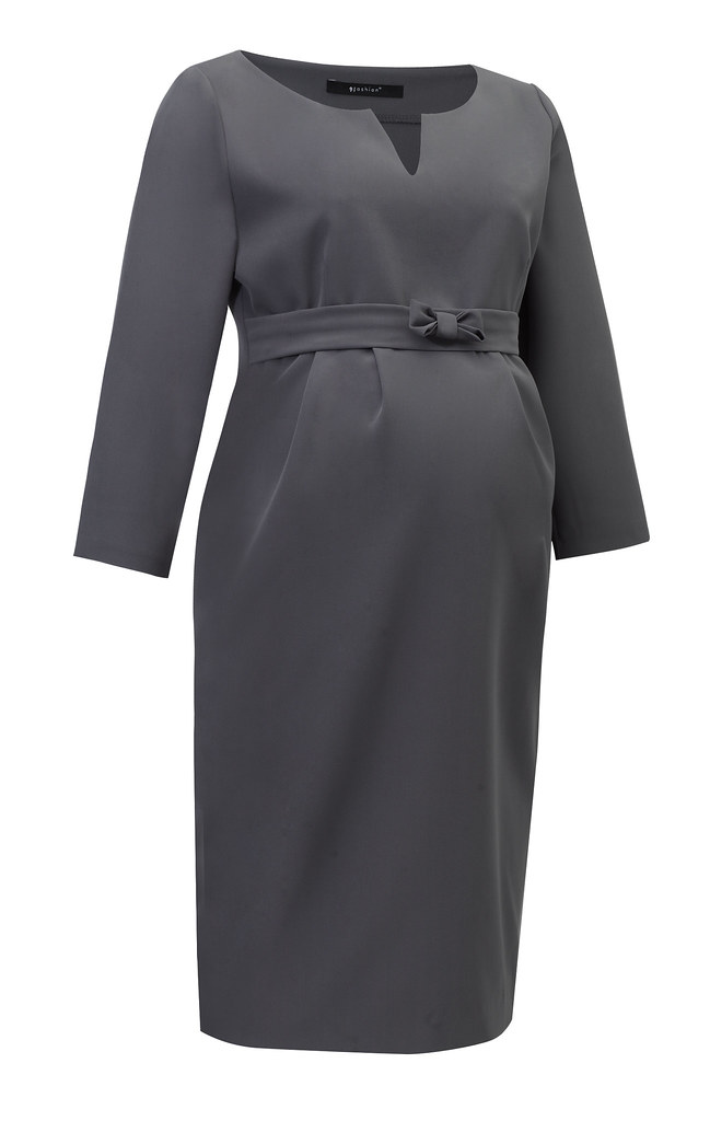 Fergie II dress grey