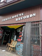 thrillhouse lounge