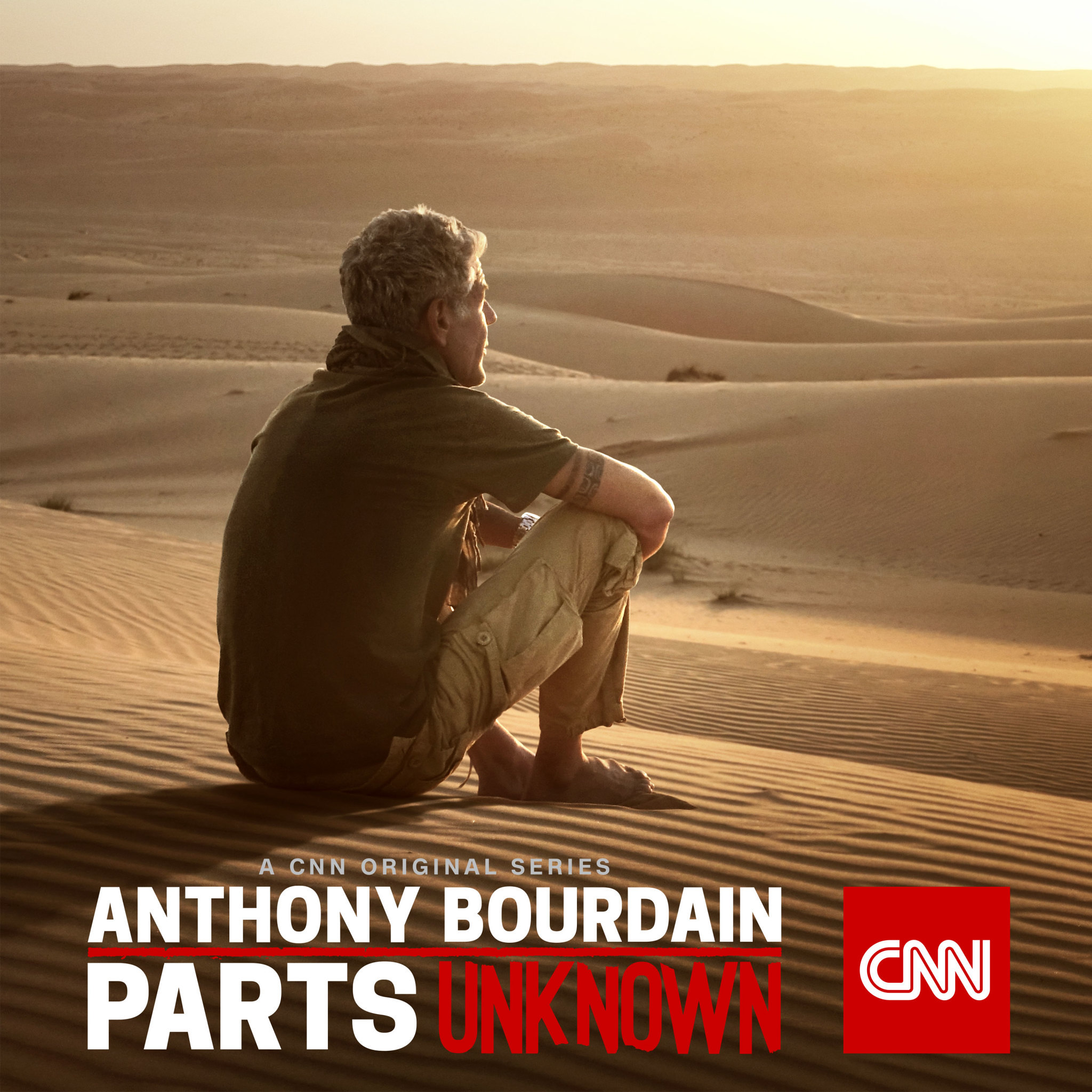 Anthony Bourdain: Parts Unknown (Final Episodes)