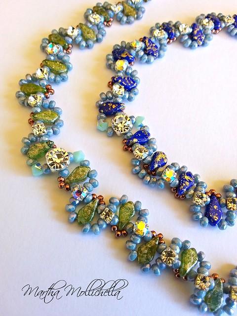 Martha Mollichella Handmade Jewelry